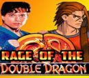 Double Dragon / Rage of the Dragons
