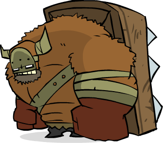 Barbarian Boss Castle Crashers Wiki Levels Characters