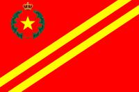 Flag of Gaia