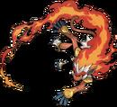 392Infernape Pokemon Conquest.png