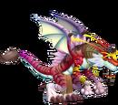 Dragón Tribu Mística
