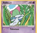 Ralts (Maravillas Secretas TCG)