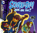 Scooby-Doo: Where Are You? Vol 1 50