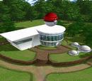 Pokémon HQ Lab