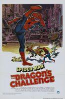 Spider-Man: El Desafío del Dragón