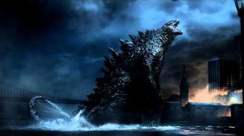 Sound Effects - Godzilla 2014 V3 (Final Updated Version)