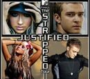 Justified & Stripped Tour with Justin Timberlake