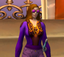 Alliance Warlock