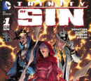 Trinity of Sin Vol 1 1