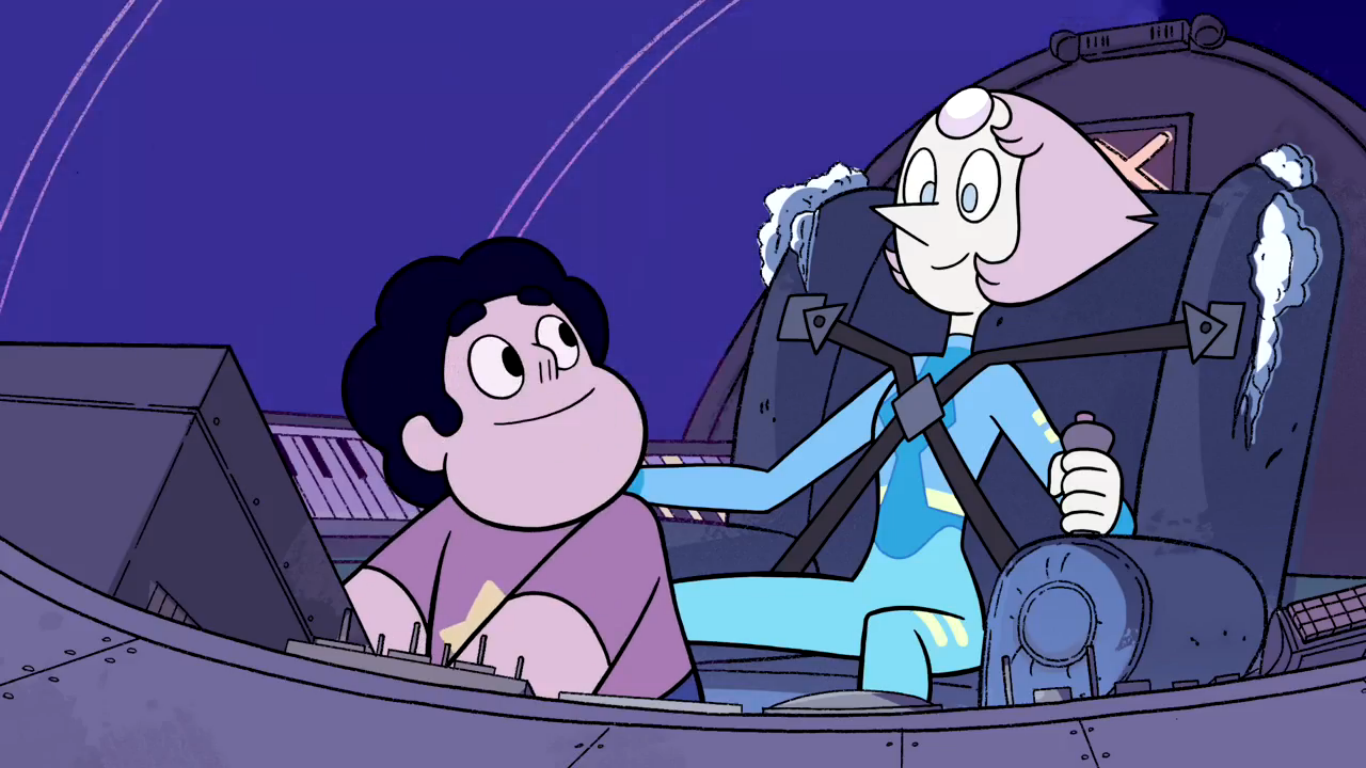 space race steven universe fan art - photo #42