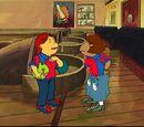 Francine's Split Decision