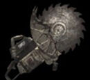 Silent Hill: Homecoming weapons images