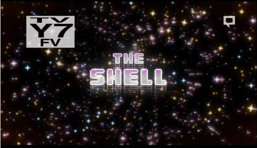 Image - The shell.JPG - The Amazing World of Gumball Wiki