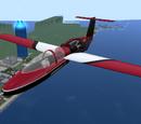Fantrainer 600 (Velocity)