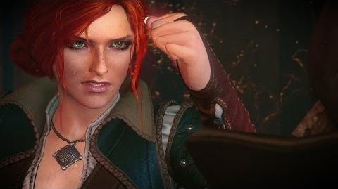 Rodriguez.g/The Witcher 3 Wild Hunt Secuencia de inicio