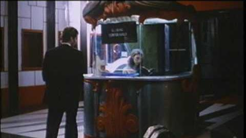 """TRAILER- """"Blood Theater"""" (1984) From The Director of HOBGOBLINS"""