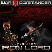 Operation: Iron Lord