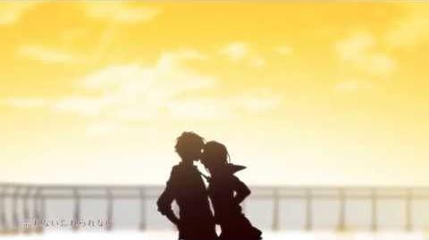 CHiCO with HoneyWorks 『世界は恋に落ちている』-0