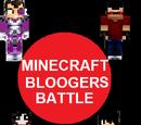 Minecraft:Bloogers Battle