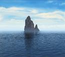 Остров Магманьяков