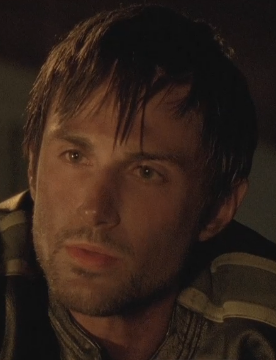 Gareth de The Walking Dead 502_Gareth_Night
