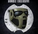 Боевая маска