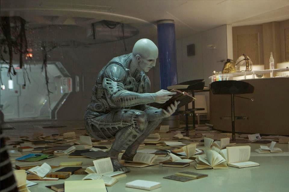 Prometheus Deleted Scenes Xenopedia The Alien Vs