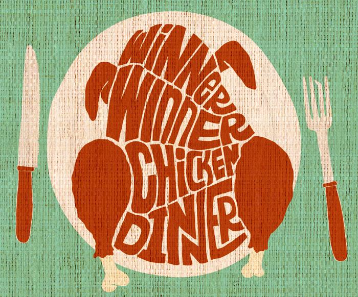 Image - Winner winner chicken dinner.jpg - Tankionline ...