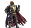 Ganondorf (SSB4)