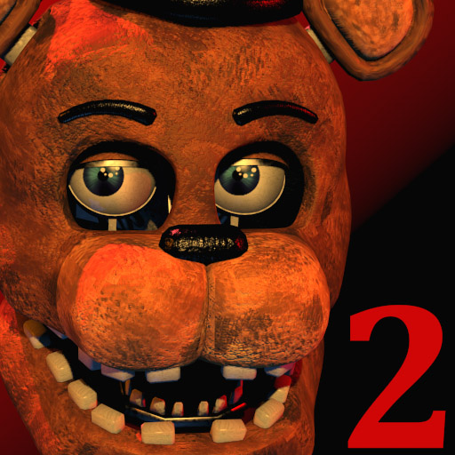 Image five nights at freddy s 2 icon jpg five nights at freddy s