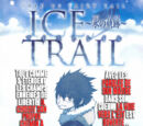 Chapitres d'Ice Trail