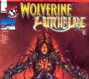 Wolverine \ Witchblade