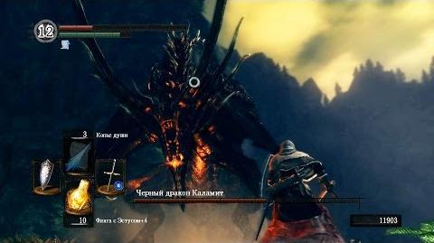 Драконы (Dark Souls)