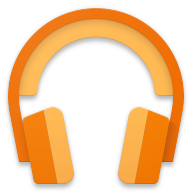 Google Play Music Logopedia The Logo And Branding Site