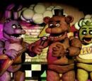 Five Nights At Freddys Roleplay Wiki