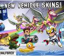 Vehicle Skins
