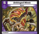 Unhinged Mimic