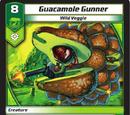 Guacamole Gunner