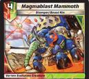 Magmablast Mammoth