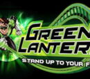 Green Lantern (Great Adventure)