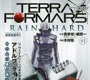 Terra Formars Gaiden: Rain Hard