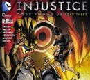 Injustice: Year Three Vol 1 2