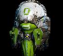 Shield Dargyn
