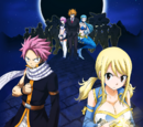 Eclipse Celestial Spirits arc