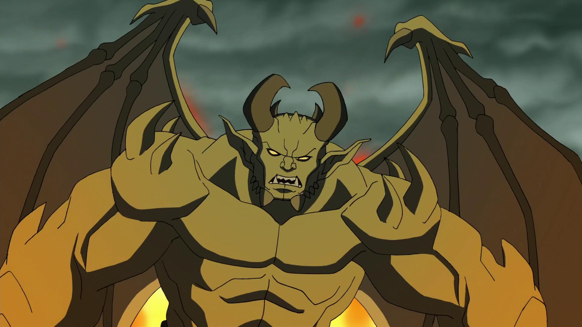 Ultimate Goblin - Ulti...