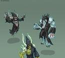 Antagonistas