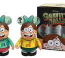 Gravity Falls Vinylmation