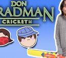 Don Bradman: Cricket