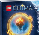 LEGO Legends of Chima: Księga Chi: Powrót do Chimy