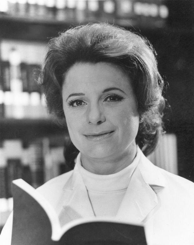 Virginia E. Johnson